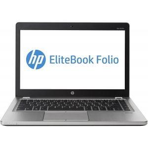 HP Elitebook Folio 9470M Ci5 3rd 4GB 500GB 14 (Used)-in-Pakistan
