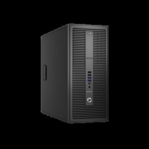HP EliteDesk 800 G2 Tower Intel Ci5 6th Gen-in-Pakistan