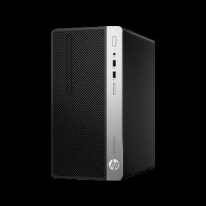 HP EliteDesk 800 G5 MT Ci5 9th 4GB 1TB DVD-in-Pakistan