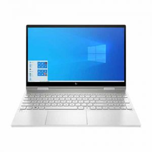 HP ENVY 15T- ED000 (Touch x360) Ci7 10th 16GB 512GB 15.6 Win10 4GB GPU-in-Pakistan