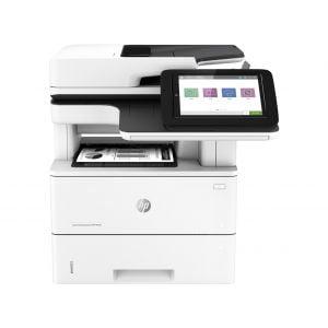 HP LaserJet Enterprise MFP M528DN Black Printer-in-Pakistan