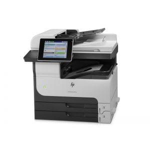 HP LaserJet M725dn Enterprise MFP Black Printer-in-Pakistan