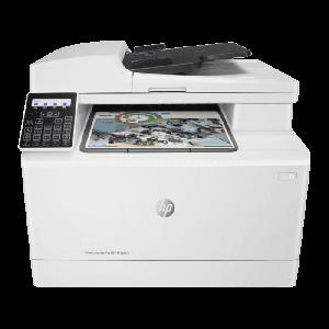 HP Laserjet Pro 183FW MFP Color Printer-in-Pakistan