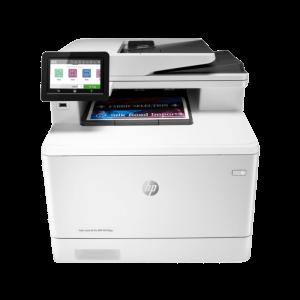 HP Laserjet Pro 479FNW MFP Color Printer-in-Pakistan