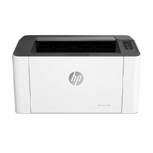 HP Laserjet Pro M107A Black Printer-in-Pakistan