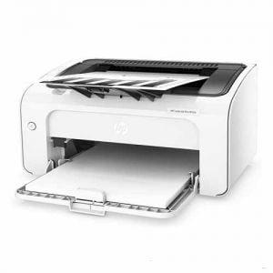 HP LaserJet Pro M12A Black Printer-in-Pakistan