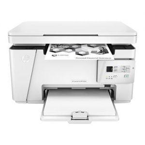 HP Laserjet Pro M26A MFP Black Printer-in-Pakistan