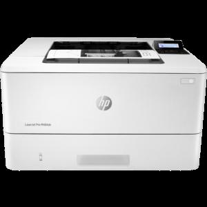 HP LaserJet Pro M404DN Black Printer-in-Pakistan