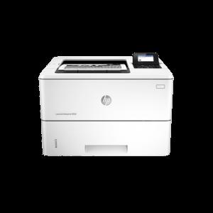 HP Laserjet Pro M506N Enterprise Black Printer-in-Pakistan