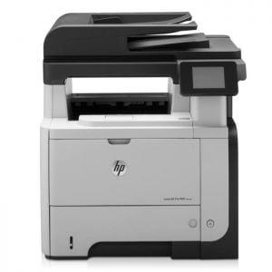 HP Laserjet Pro M521DW MFP Color Printer-in-Pakistan