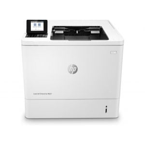 HP Laserjet Pro M607N Enterprise Black Printer-in-Pakistan