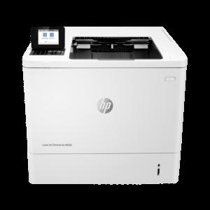 HP Laserjet Pro M608DN Enterprise Black Printer-in-Pakistan