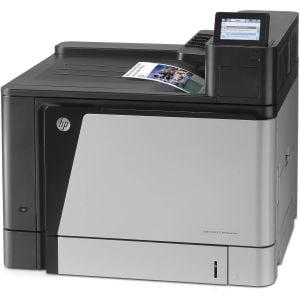 HP Laserjet Pro M855DN Enterprise Color Printer-in-Pakistan