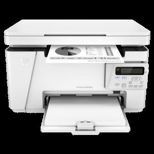 HP Laserjet Pro MFP 26NW Black Printer-in-Pakistan