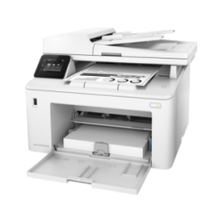HP LaserJet Pro MFP M227FDW Black Printer-in-Pakistan