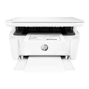 HP LaserJet Pro MFP M28a Black Printer-in-Pakistan