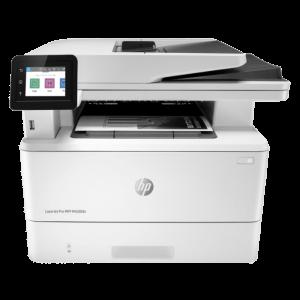 HP LaserJet Pro MFP M428FDN Black Printer-in-Pakistan