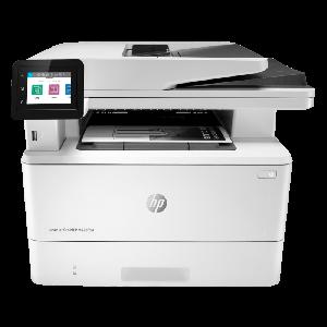 HP LaserJet Pro MFP M428FDW Black Printer-in-Pakistan