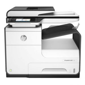 HP Laserjet Pro MFP M577DW Enterprise Color Printer-in-Pakistan