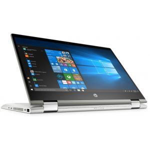 HP Pavilion 14-CD2053CL (Touch x360) Ci5 10th 8GB 256GB Win10-in-Pakistan