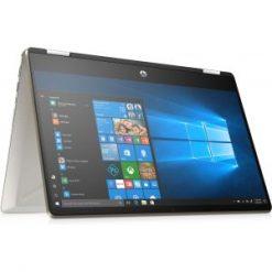 HP Pavilion 14-DH1008TX (Touch x360) Ci7 10th 8GB 1TB Win10 2GB GPU-in-Pakistan
