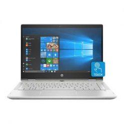 HP Pavilion 14 DH1023TX (Touch x360) Ci5 10th 8GB 1TB Win10 2GB GPU-in-Pakistan