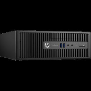 HP ProDesk 400 G3 Tower Intel Ci5 6th Gen-in-Pakistan