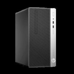 HP ProDesk 400 G5 MT Ci7 8th 4GB 1TB DVD-in-Pakistan