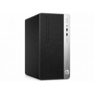 HP ProDesk 400 G6 MT Ci7 9th 4GB 1TB DVD-in-Pakistan