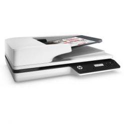 HP Scanjet Pro 3500 F1 Flatbed Scanner-in-Pakistan