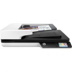 HP Scanjet Pro 4500 Fn1 Network Scanner-in-Pakistan