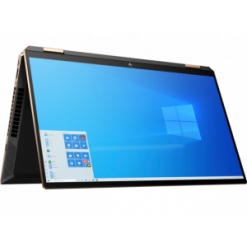 HP Spectre 15T EB000 (Touch x360) Ci7 10th 16GB 512GB 15.6* Win10 4GB GPU-in-Pakistan