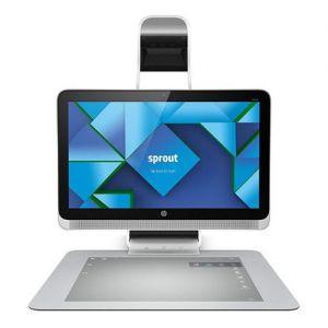HP Sprout 23 S320HK Ci7 4th 8GB 1TB 23-in-Pakistan