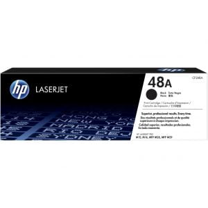 HP Toner 48A-in-Pakistan