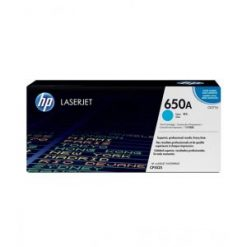 HP Toner 650A Cyan-in-Pakistan