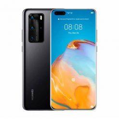 Huawei P40 Pro Dual Sim (4G, 8GB, 256GB, Black) - Non PTA