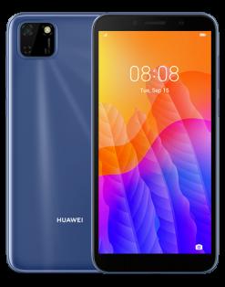 Huawei Y5p (4G, 2GB, 32GB,Phantom Blue) With Official Warranty