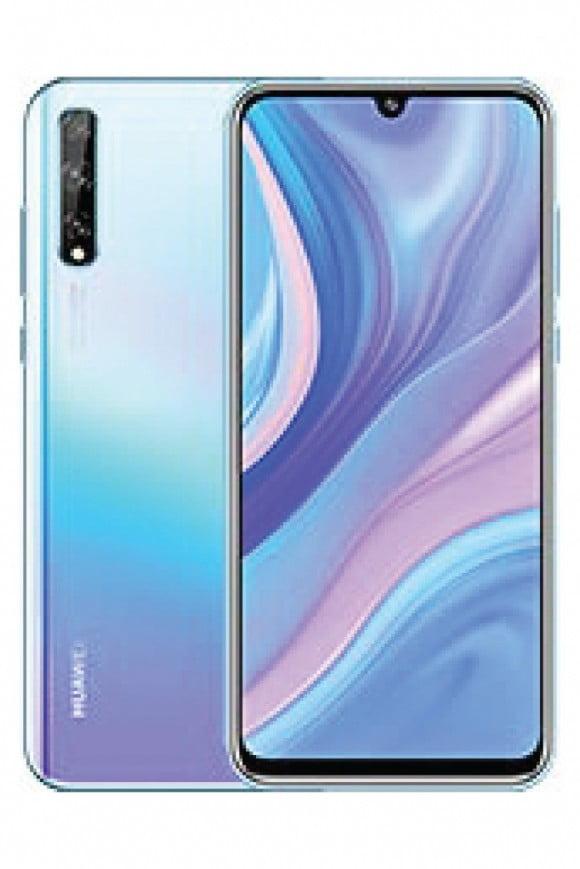 Huawei Y8p (4G 6GB 128GB Breathing Crystal) with Official Warranty