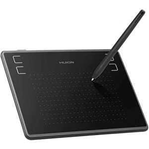 Huion Inspiroy H430P-in-Pakistan