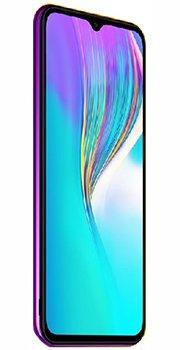 Infinix smart 4 Dual Sim (4G, 2GB RAM, 32GB ROM,Cyan) with 1 Year Official warranty