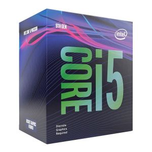 Intel Core I5 9400F 9th Gen. 4.10 GHz 9MB Smart Cache-in-Pakistan