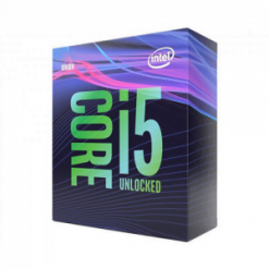 Intel Core i5 9600K 9th Gen. 3.7GHZ 9MB Cache-in-Pakistan