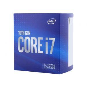 Intel Core i7 10700 10th Gen. 2.9GHZ 16MB Cache-in-Pakistan