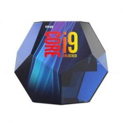 Intel Core I9 9900K 9th Gen. 5.00 GHz 16MB Smart Cache-in-Pakistan
