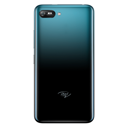 Itel A25 Pro (4G 2GB 32GB Green) With official Warranty