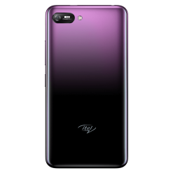 Itel A25 Pro (4G 2GB 32GB Purple) With official Warranty