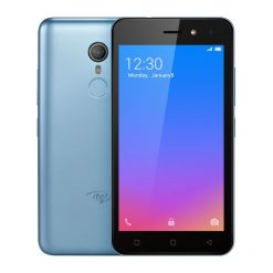 Itel A33 (3G, 1GB, 16GB, City Blue) With Official Warranty