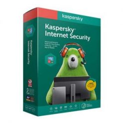 Kaspersky Internet Security 2020 2 Users-in-Pakistan