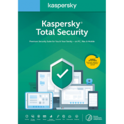 Kaspersky Total Security 2020 5 Users-in-Pakistan