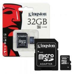 Kingston Micro SD 32GB Card Class10-in-Pakistan